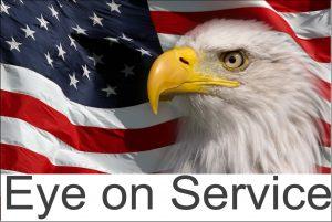 Eye on Service